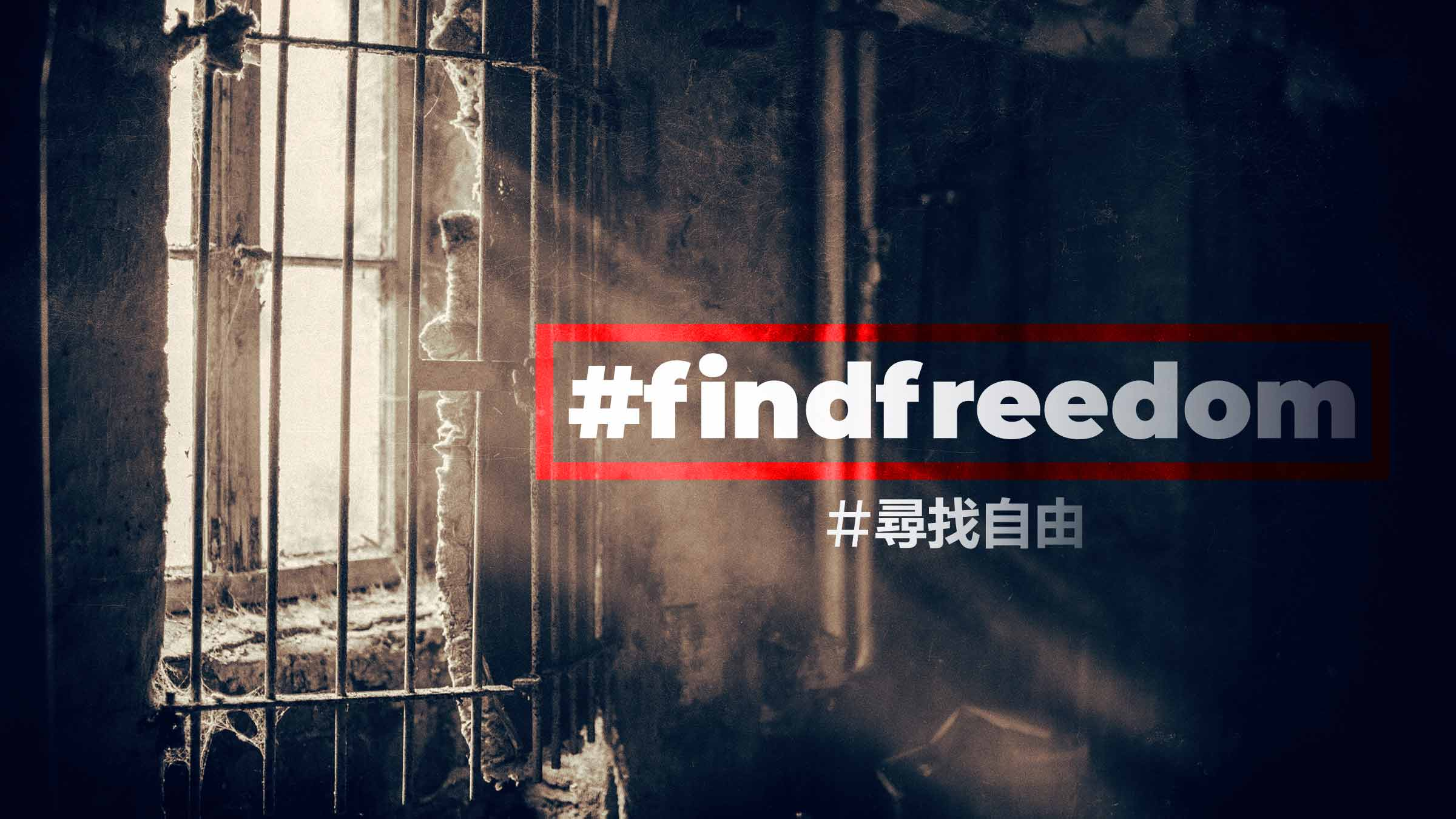 #findfreedom---Title sm