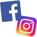 Facebook and IG logo-300x300