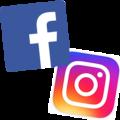 Facebook and IG logo-300x300